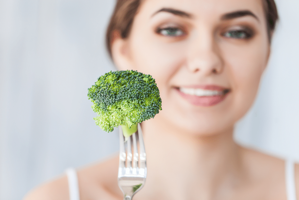 Top 11 Food For Healthy Skin 7