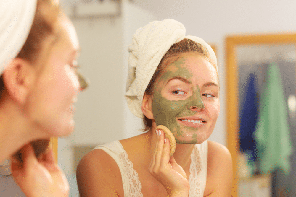 How to get clean and clear skin in 2 weeks 7